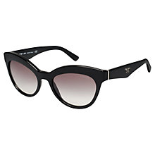 Buy Prada PR23QS Square Framed Sunglasses Online at johnlewis.com