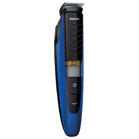 buy philips bt5260 33 beard trimmer john lewis. Black Bedroom Furniture Sets. Home Design Ideas