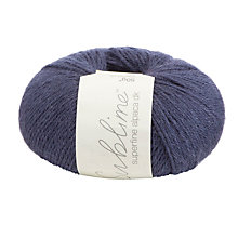 Buy Sirdar Sublime Superfine Alpaca DK Yarn, 50g Online at johnlewis.com