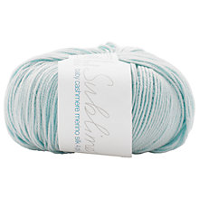 Buy Sublime Baby Cms 4ply Paddle Online at johnlewis.com
