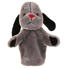 Buy Sweep Hand Puppet Online at johnlewis.com