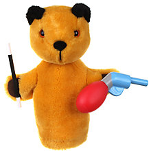 Buy Pop-Up Sooty Puppet Show Online at johnlewis.com