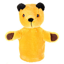 Buy Sooty Hand Puppet Online at johnlewis.com