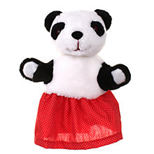 Buy Soo Hand Puppet Online at johnlewis.com
