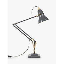 Desk lamps john lewis for Daylight floor lamp john lewis
