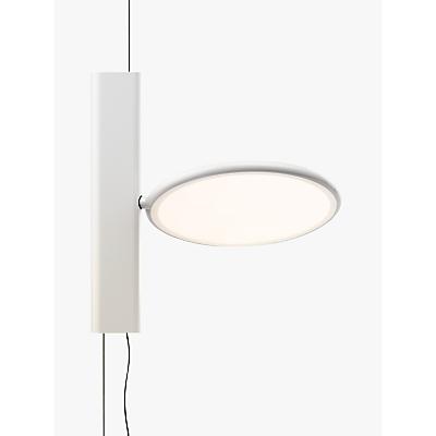 Flos OK Floor Lamp, White