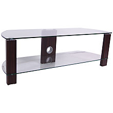 "Buy Ttap 1200/2 TV Stand for TVs up to 60"" Online at johnlewis.com"