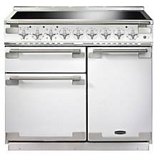 Buy Rangemaster Elise 100 Induction Hob Range Cooker Online at johnlewis.com