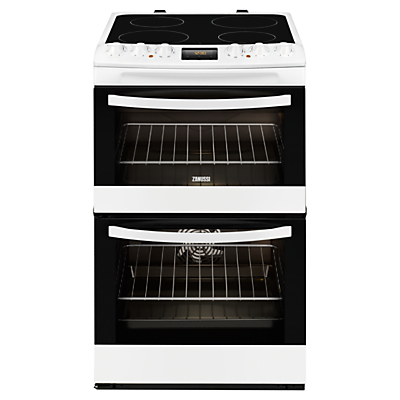 Buy Cheap Electric Cooker Ceramic Hob 55cm Compare