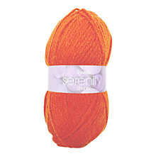 Buy Wendy Serenity Chunky Yarn, 100g Online at johnlewis.com