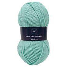 Buy John Lewis Heritage Merino DK Yarn, 50g Online at johnlewis.com
