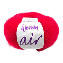 Buy Wendy Air Lace Yarn, 25g Online at johnlewis.com