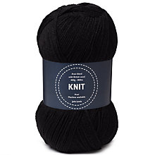 Buy John Lewis Aran Yarn, 400g Online at johnlewis.com