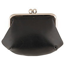 Buy Tula Small Leather Coin Purse Online at johnlewis.com