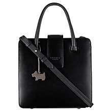 Buy Radley Aldwych Medium Multiway Leather Handbag Online at johnlewis.com
