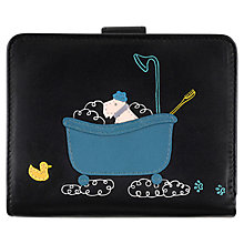 Buy Radley Bubble Trouble Leather Wallet Online at johnlewis.com