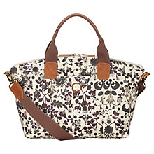 Buy Nica Dahlia Ornate Decorate Print Grab Bag, Multi Online at johnlewis.com