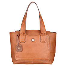 Buy Nica Celina Tote Bag, Tan Online at johnlewis.com