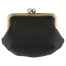 Buy Tula Lizard Original Leather Coin Purse Online at johnlewis.com
