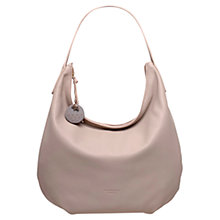 Buy Radley Battersea Large Leather Shoulder Bag Online at johnlewis.com