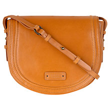 Buy Radley Kings Road Small Leather Across Body Bag Online at johnlewis.com