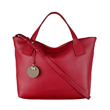 Buy Radley Battersea Medium Leather Multiway Bag Online at johnlewis.com