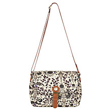 Buy Nica Billy Ornate Decorate Print Satchel Bag, Multi Online at johnlewis.com