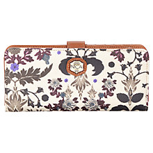 Buy Nica Mila Print Dropdown Ornate Decorate Print Purse, Multi Online at johnlewis.com