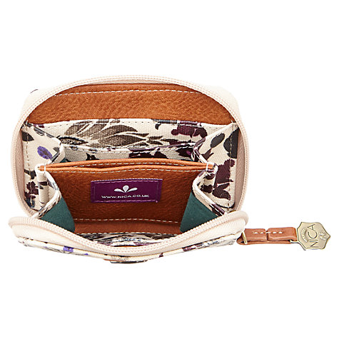 Buy Nica Mona Ornate Decorate Print Coin Purse, Multi Online at johnlewis.com