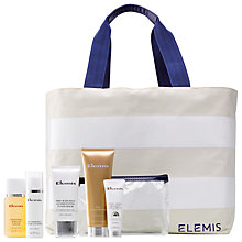 Buy Elemis Summerset Glow Set Online at johnlewis.com