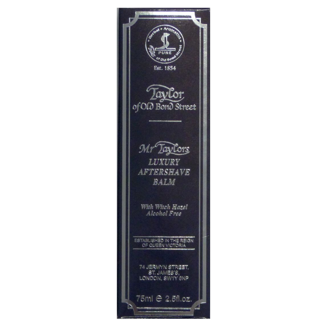 Taylor of Old Bond Street Taylor of Old Bond Street Mr Taylor's Luxury Aftershave Balm, 75g