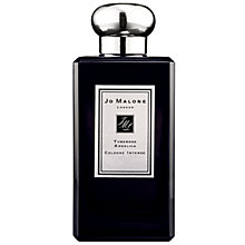 Buy Jo Malone London Tuberose & Angelica Cologne Intense, 100ml Online at johnlewis.com