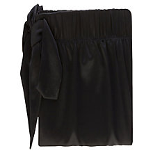 Buy Coast Vida Clutch Bag, Black Online at johnlewis.com