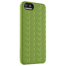 Buy Orla Kiely 3D Leaf Stem Case for iPhone 5 & 5s Online at johnlewis.com