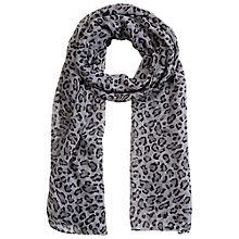 Buy Betty Barclay Animal Print Scarf Online at johnlewis.com