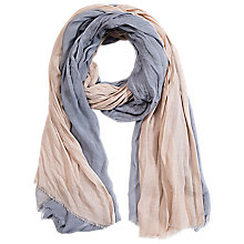 Buy Betty Barclay Dye Effect Scarf Online at johnlewis.com