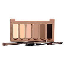 Buy Urban Decay Down to Basics Makeup Set Online at johnlewis.com