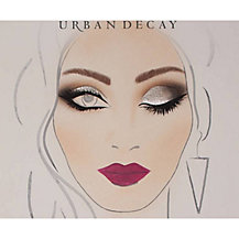 Urban Decay Nothing But Naked Makeup Set