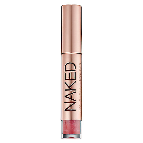 Buy Urban Decay Naked Ultra Nourishing Lip Gloss Online at johnlewis.com