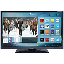 "Buy Linsar 39LED450S LED HD 720p Smart TV, 39"" with Freeview HD Online at johnlewis.com"