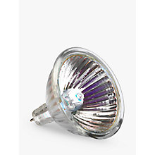 Buy Serious Reader 35W 12V MR Spotlight Bulb, Clear Online at johnlewis.com