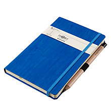 Buy Castelli Acero A5 Notebook Online at johnlewis.com