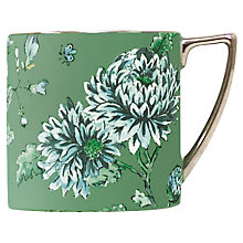 Buy Jasper Conran for Wedgwood Chinoiserie Green Mini Mug, 0.29L Online at johnlewis.com