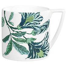 Buy Jasper Conran for Wedgwood Chinoiserie White Mini Mug, 0.29L Online at johnlewis.com
