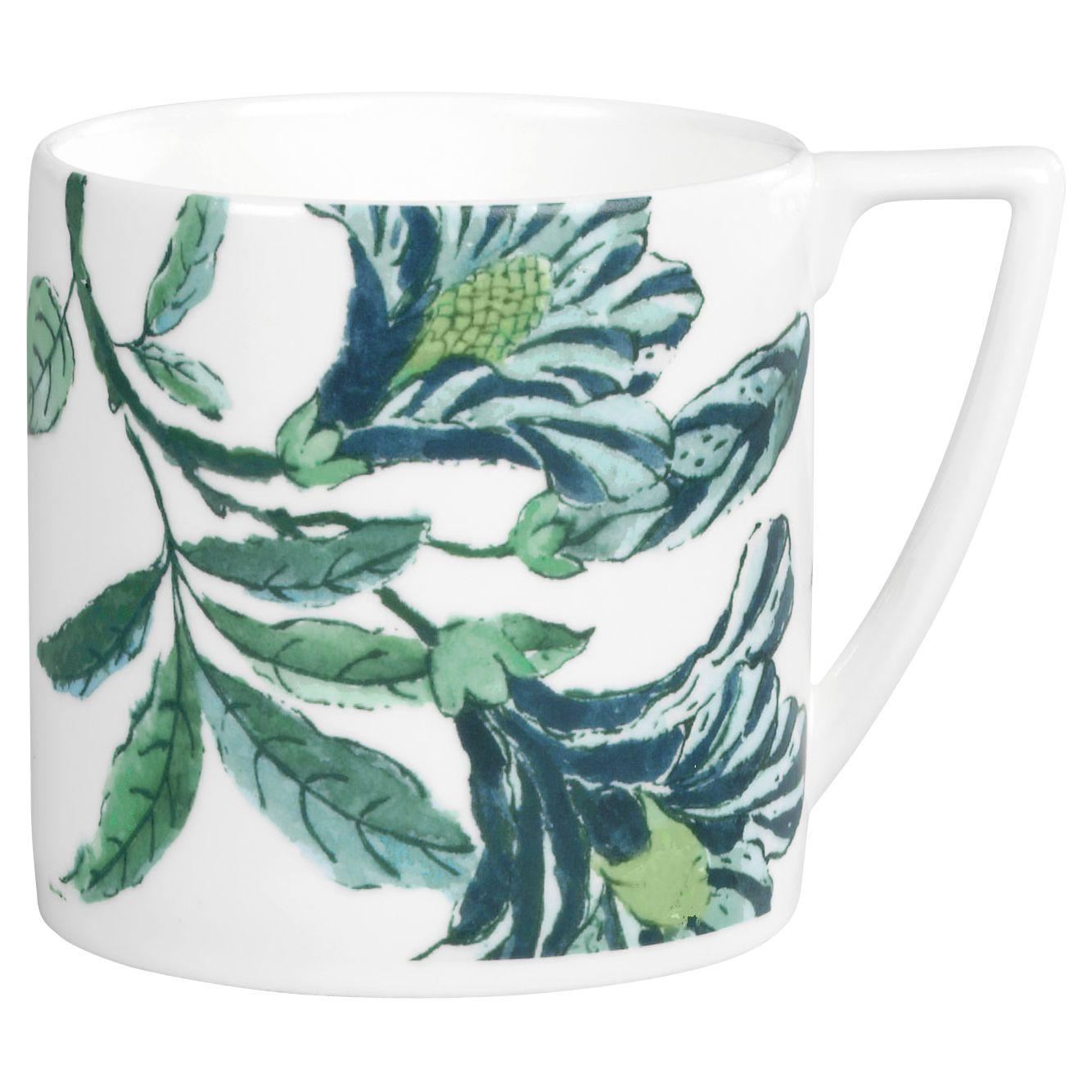 Jasper Conran Jasper Conran for Wedgwood Chinoiserie Mini Mug, Boxed