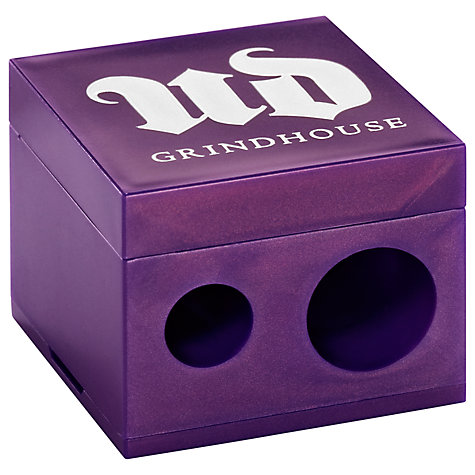 Buy Urban Decay Grind House Pencil Sharpener Online at johnlewis.com