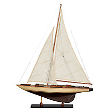 Buy John Lewis Fulmar Boat Online at johnlewis.com