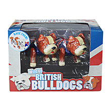 Buy Bluw Wind Up British Bulldogs Online at johnlewis.com