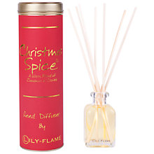 Buy Lily-Flame Christmas Spice Diffuser Online at johnlewis.com