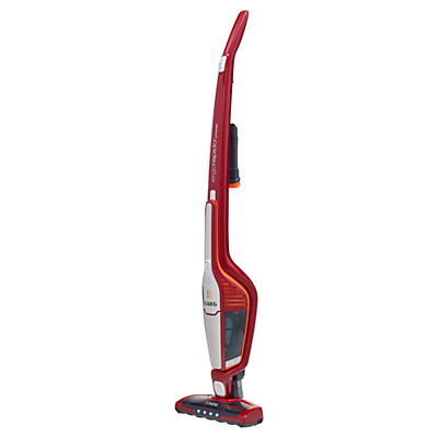 AEG AG3012 ErgoRapido Vacuum Cleaner, Red